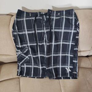 Hurley shorts/ Swimming Trunks